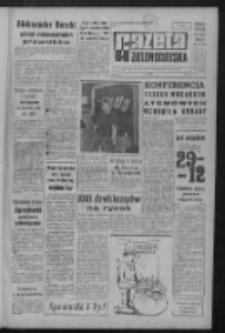 Gazeta Zielonogórska : organ KW Polskiej Zjednoczonej Partii Robotniczej R. X Nr 69 (22 marca 1961). - Wyd. A