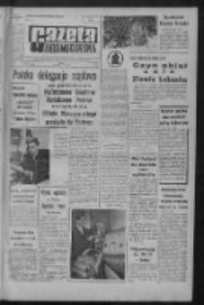 Gazeta Zielonogórska : organ KW Polskiej Zjednoczonej Partii Robotniczej R. X Nr 74 (28 marca 1961). - Wyd. A