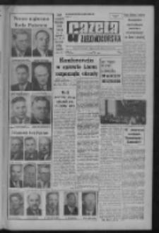 Gazeta Zielonogórska : organ KW Polskiej Zjednoczonej Partii Robotniczej R. X Nr 115 (17 maja 1961). - Wyd. A