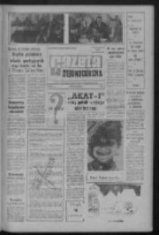 Gazeta Zielonogórska : niedziela : organ KW Polskiej Zjednoczonej Partii Robotniczej R. X Nr 124 (27/28 maja 1961). - Wyd. A