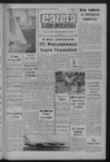 Gazeta Zielonogórska : organ KW Polskiej Zjednoczonej Partii Robotniczej R. X Nr 135 (9 czerwca 1961). - Wyd. A