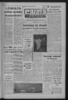 Gazeta Zielonogórska : organ KW Polskiej Zjednoczonej Partii Robotniczej R. X Nr 139 (14 czerwca 1961). - Wyd. A