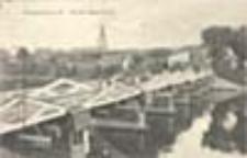 Krzystkowice / Christianstadt; An der Boberbrücke; Most na Bobrze