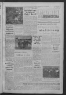 Gazeta Zielonogórska : organ KW Polskiej Zjednoczonej Partii Robotniczej R. X Nr 164 (13 lipca 1961). - Wyd. A
