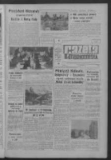 Gazeta Zielonogórska : organ KW Polskiej Zjednoczonej Partii Robotniczej R. X Nr 176 (27 lipca 1961). - Wyd. A