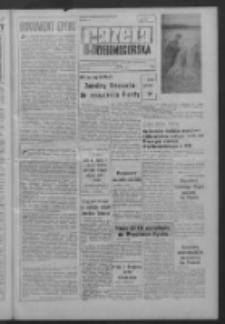 Gazeta Zielonogórska : organ KW Polskiej Zjednoczonej Partii Robotniczej R. X Nr 181 (2 sierpnia 1961). - Wyd. A