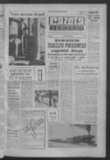 Gazeta Zielonogórska : niedziela : organ KW Polskiej Zjednoczonej Partii Robotniczej R. X Nr 214 (9/10 września 1961)