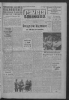 Gazeta Zielonogórska : organ KW Polskiej Zjednoczonej Partii Robotniczej R. X Nr 215 (11 września 1961). - Wyd. A