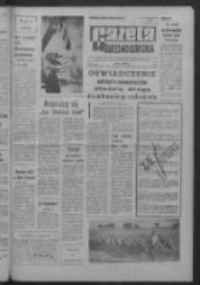 Gazeta Zielonogórska : niedziela : organ KW Polskiej Zjednoczonej Partii Robotniczej R. X Nr 226 (23/24 września 1961)