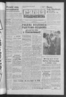 Gazeta Zielonogórska : organ KW Polskiej Zjednoczonej Partii Robotniczej R. X Nr 233 (2 października 1961). - Wyd. A
