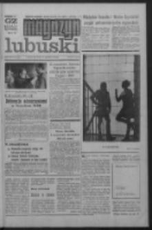 Gazeta Zielonogórska : magazyn lubuski : organ KW Polskiej Zjednoczonej Partii Robotniczej R. XIX Nr 241 (10/11 października 1970). - Wyd. A