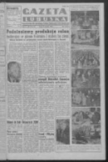 Gazeta Lubuska : organ Komitetu Wojewódzkiego Polskiej Zjednoczonej Partii Robotniczej R. III Nr 11 (11 stycznia 1950). - Wyd. ABCDEFG