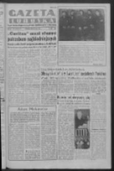 Gazeta Lubuska : organ Komitetu Wojewódzkiego Polskiej Zjednoczonej Partii Robotniczej R. III Nr 29 (29 stycznia 1950). - Wyd. ABCDEFG