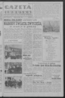 Gazeta Lubuska : organ Komitetu Wojewódzkiego Polskiej Zjednoczonej Partii Robotniczej R. III Nr 78 (19 marca 1950). - Wyd. ABCDEFG