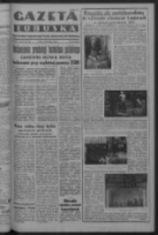Gazeta Lubuska : organ Komitetu Wojewódzkiego Polskiej Zjednoczonej Partii Robotniczej R. III Nr 114 (26 kwietnia 1950). - Wyd. ABCDEFG