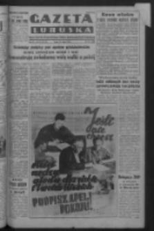 Gazeta Lubuska : organ Komitetu Wojewódzkiego Polskiej Zjednoczonej Partii Robotniczej R. III Nr 142 (24 maja 1950). - Wyd. ABCDEFG