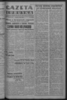 Gazeta Lubuska : organ Komitetu Wojewódzkiego Polskiej Zjednoczonej Partii Robotniczej R. III Nr 143 (25 maja 1950). - Wyd. ABCDEFG