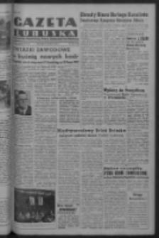 Gazeta Lubuska : organ Komitetu Wojewódzkiego Polskiej Zjednoczonej Partii Robotniczej R. III Nr 152 (4 czerwca 1950). - Wyd. ABCDE