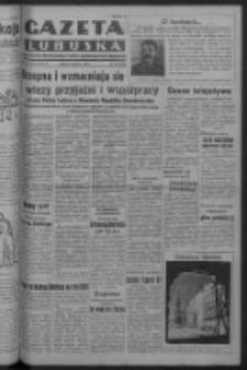 Gazeta Lubuska : organ Komitetu Wojewódzkiego Polskiej Zjednoczonej Partii Robotniczej R. III Nr 157 (9 czerwca 1950). - Wyd. ABCDEFG