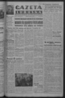 Gazeta Lubuska : organ Komitetu Wojewódzkiego Polskiej Zjednoczonej Partii Robotniczej R. III Nr 171 (23 czerwca 1950). - Wyd. ABCDEFG