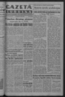 Gazeta Lubuska : organ Komitetu Wojewódzkiego Polskiej Zjednoczonej Partii Robotniczej R. III Nr 181 (3 lipca 1950). - Wyd. ABCDEFG