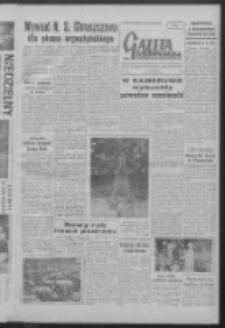 Gazeta Zielonogórska : organ KW Polskiej Zjednoczonej Partii Robotniczej R. IX Nr 2 (4 stycznia 1960). - [Wyd. A]
