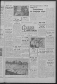 Gazeta Zielonogórska : organ KW Polskiej Zjednoczonej Partii Robotniczej R. IX Nr 5 (7 stycznia 1960). - Wyd. A