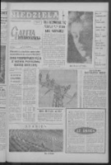 Gazeta Zielonogórska : organ KW Polskiej Zjednoczonej Partii Robotniczej R. IX Nr 7 (9 stycznia 1960). - Wyd. A