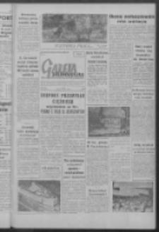 Gazeta Zielonogórska : organ KW Polskiej Zjednoczonej Partii Robotniczej R. IX Nr 10 (13 stycznia 1960). - Wyd. A