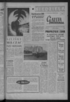 Gazeta Zielonogórska : niedziela : organ KW Polskiej Zjednoczonej Partii Robotniczej R. IX Nr 13 (16/17 stycznia 1960). - [Wyd. A]