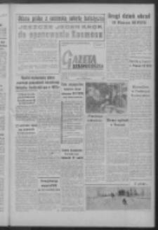Gazeta Zielonogórska : organ KW Polskiej Zjednoczonej Partii Robotniczej R. IX Nr 18 (22 stycznia 1960). - Wyd. A