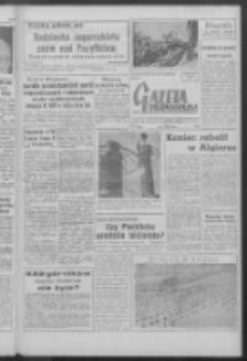 Gazeta Zielonogórska : organ KW Polskiej Zjednoczonej Partii Robotniczej R. IX Nr 27 (2 lutego 1960). - Wyd. A