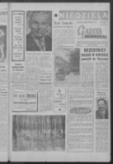 Gazeta Zielonogórska : niedziela : organ KW Polskiej Zjednoczonej Partii Robotniczej R. IX Nr 31 (6/7 lutego 1960). - Wyd. A