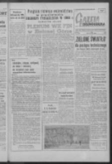 Gazeta Zielonogórska : organ KW Polskiej Zjednoczonej Partii Robotniczej R. IX Nr 34 (10 lutego 1960). - Wyd. A