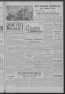Gazeta Zielonogórska : organ KW Polskiej Zjednoczonej Partii Robotniczej R. IX Nr 39 (16 lutego 1960). - Wyd. A