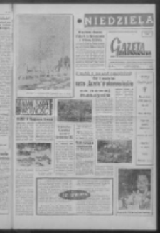 Gazeta Zielonogórska : niedziela : organ KW Polskiej Zjednoczonej Partii Robotniczej R. IX Nr 49 (27/28 lutego 1960). - [Wyd. A]