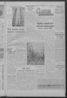 Gazeta Zielonogórska : organ KW Polskiej Zjednoczonej Partii Robotniczej R. IX Nr 50 (29 lutego 1960). - Wyd. A