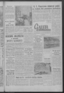 Gazeta Zielonogórska : organ KW Polskiej Zjednoczonej Partii Robotniczej R. IX Nr 56 (7 marca 1960). - Wyd. A