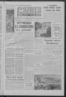 Gazeta Zielonogórska : organ KW Polskiej Zjednoczonej Partii Robotniczej R. IX Nr 130 (2 czerwca 1960). - Wyd. A