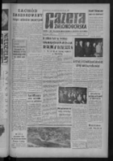 Gazeta Zielonogórska : organ KW Polskiej Zjednoczonej Partii Robotniczej R. IX Nr 133 (6 czerwca 1960). - Wyd. A