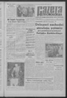 Gazeta Zielonogórska : organ KW Polskiej Zjednoczonej Partii Robotniczej R. IX Nr 140 (14 czerwca 1960). - Wyd. A