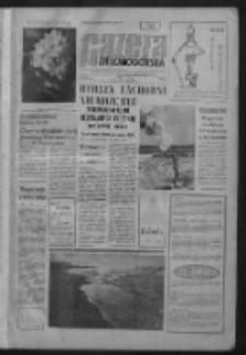 Gazeta Zielonogórska : niedziela : organ KW Polskiej Zjednoczonej Partii Robotniczej R. IX Nr 156 (2/3 lipca 1960). - [Wyd. A]
