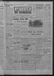 Gazeta Zielonogórska : organ KW Polskiej Zjednoczonej Partii Robotniczej R. XVI Nr 17 (20 stycznia 1967). - Wyd. A