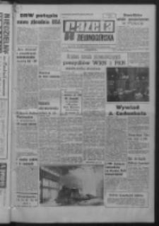 Gazeta Zielonogórska : organ KW Polskiej Zjednoczonej Partii Robotniczej R. XVI Nr 19 (23 stycznia 1967). - Wyd. A