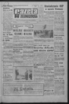 Gazeta Zielonogórska : organ KW Polskiej Zjednoczonej Partii Robotniczej R. XVI Nr 29 (3 lutego 1967). - Wyd. A