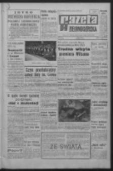 Gazeta Zielonogórska : organ KW Polskiej Zjednoczonej Partii Robotniczej R. XVI Nr 40 (16 lutego 1967). - Wyd. A