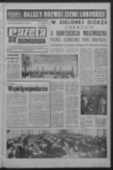 Gazeta Zielonogórska : organ KW Polskiej Zjednoczonej Partii Robotniczej R. XVI Nr 42 (18/19 lutego 1967). - Wyd. A