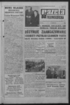 Gazeta Zielonogórska : organ KW Polskiej Zjednoczonej Partii Robotniczej R. XVI Nr 43 (20 lutego 1967). - Wyd. A