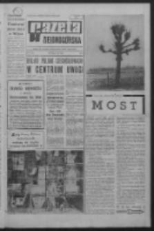 Gazeta Zielonogórska : organ KW Polskiej Zjednoczonej Partii Robotniczej R. XVI Nr 54 (4/5 marca 1967). - Wyd. A