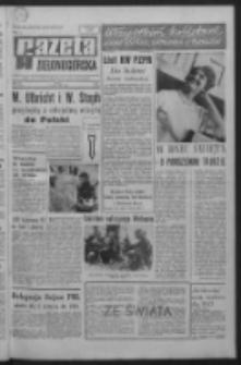 Gazeta Zielonogórska : organ KW Polskiej Zjednoczonej Partii Robotniczej R. XVI Nr 57 (8 marca 1967). - Wyd. A